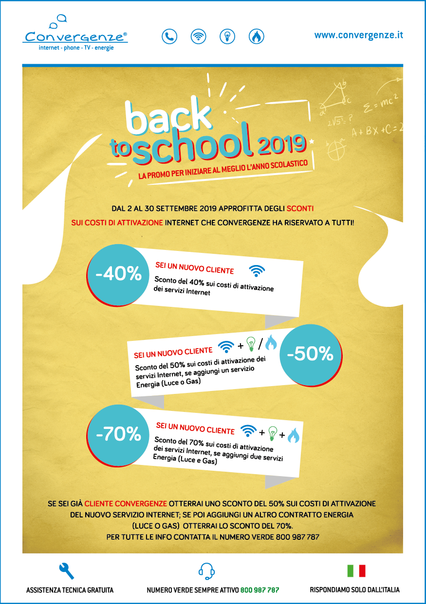 Popup back school