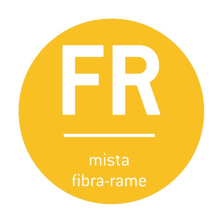 Fibra rame