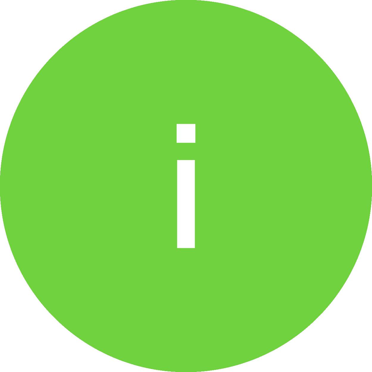 Circle info