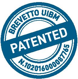 Logo brevetto