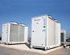 Sistema refrigerazione