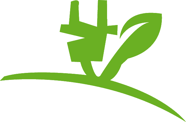 Renewables energy logo