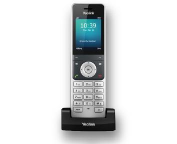 Telefono VoIP Yealink Cordless W56H