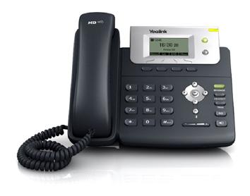 Telefono VoIP Yealink T21P