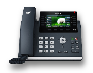 Telefono VoIP Yealink T46G