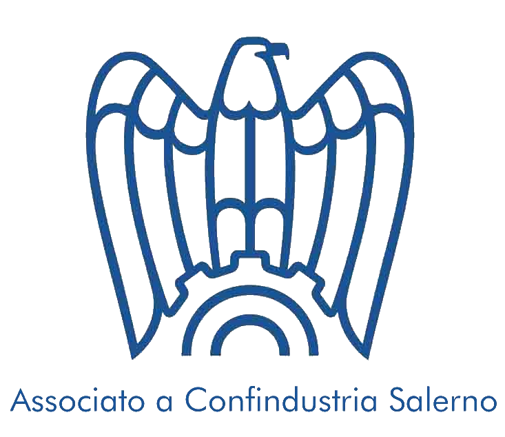 Logo Confindustria salerno