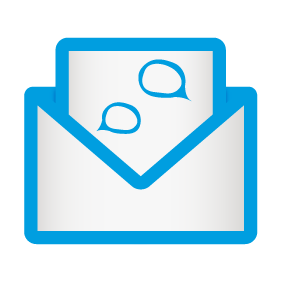 Convergenze webmail icon