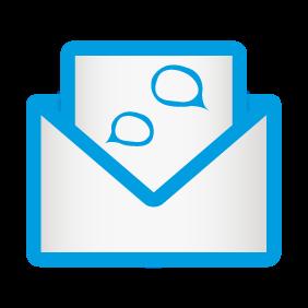 icona webmail Convergenze