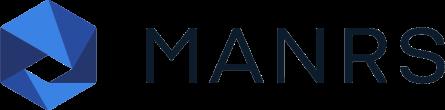 Logo MANRS