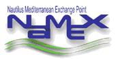 Logo Namex
