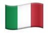 Icona lingua italiana