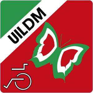 Marchio uildm logo