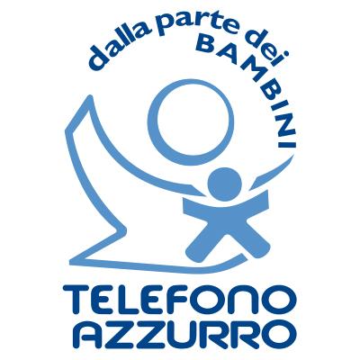 Logo telefono azzurro