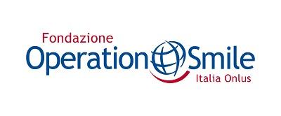 Logo operation smile