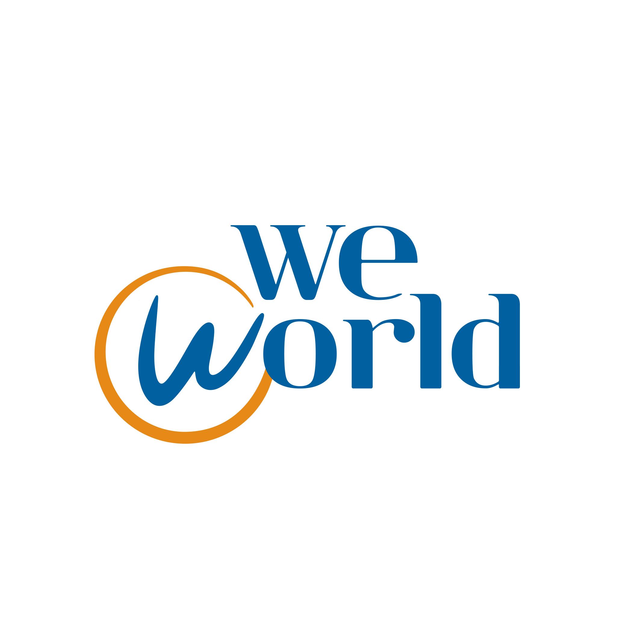 Weworld logo